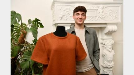 Hasseltse ontwerper strijdt voor 1 miljoen dollar in tv-show met Heidi Klum
