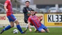 Mooie doelpunten en veel wind: dit was het weekend op de Limburgse voetbalvelden