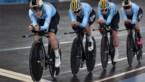 Belgische achtervolgingsploeg bij de vrouwen nipt niet naar de Olympische Spelen