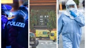 LIVE. Frans hotel in quarantaine na overlijden van toerist