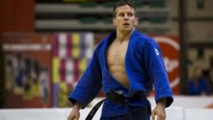 Tokio alsmaar verder weg voor Dirk Van Tichelt