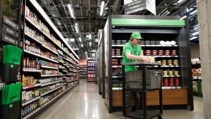 Amazon opent supermarkt zonder kassa's