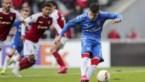Gemiste strafschop en assist: Ianis Hagi speelt opnieuw hoofdrol bij Rangers