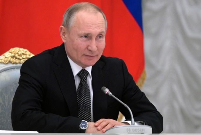 Rusland wil in aprilreferendum over grondwetsherzieningen