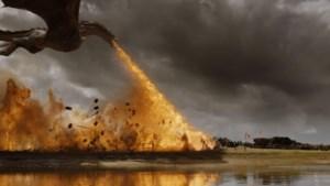 Nieuwe dinosaurussoort vernoemt naar 'Game of Thrones'