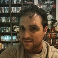 Jordi (32) maakt horrorfilm dankzij crowdfunding