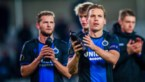 Club zonder Vormer, Dennis en Balanta naar Old Trafford