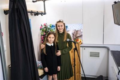 Wie speelt Liesl of Friedrich? Kinderaudities 'The Sound of Music' van start in Hasselt