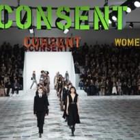 Modeshow van Dior staat bol van feminisme en verwijzingen naar jaren 70