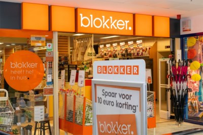 Nieuwe baas Blokker België vraagt half jaar gratis huur
