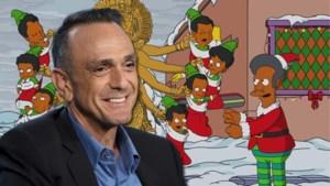 """Waarom de stemacteur van 'The Simpsons' Apu niet meer wil spelen: """"Voelt niet goed"""""""