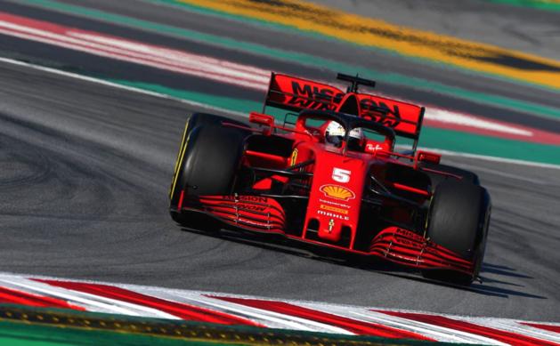 Eerste race nieuw F1-seizoen in Australië gaat niet door: chaos heerst