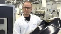 Flinterdunne Limburgse zonnecel kan voor enorme doorbraak zorgen