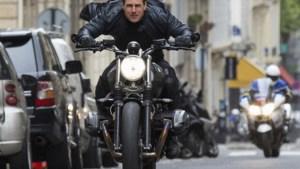 Coronavirus legt opnames 'Mission: Impossible 7' stil