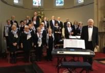 Sint-Ceciliakoor geeft jubileumconcert voor 70-jarig bestaan