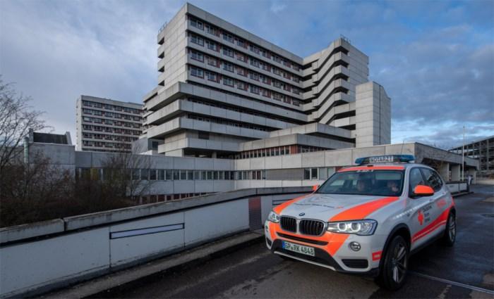 Coronavirus in steeds meer Duitse deelstaten: minister spreekt van start epidemie