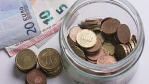 Spilindex overschreden: uitkering, pensioen en wedden twee procent omhoog