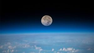 Onze aarde heeft een tweede maan, al is het maar voor even