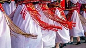 Feesten op z'n Roemeens of rennen door hartje Hasselts: tien uittips voor het weekend