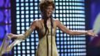 Geen staande ovaties voor hologram Whitney Houston