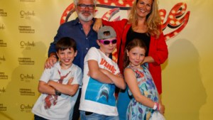 Dochter Stany Crets speelt mee in 'Mamma Mia!'