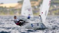 Emma Plasschaert zakt van tweede naar vijfde plaats op WK Laser Radial