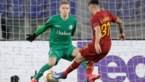 HERBELEEF. AA Gent verlaat Europees toneel met opgeheven hoofd na gelijkspel tegen AS Roma