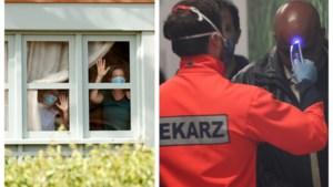 LIVE. Corona treft ook Britse royals, meer besmettingen buiten China