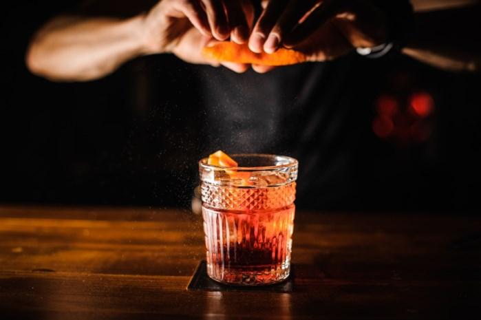 Deze Belgische cocktailbar is de beste van Europa