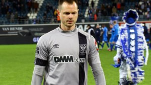 "STVV-doelman Kenny Steppe: ""Negatieve perceptie is onterecht"""