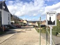 Avergat in Kanne wordt eerste woonerf in Riemst