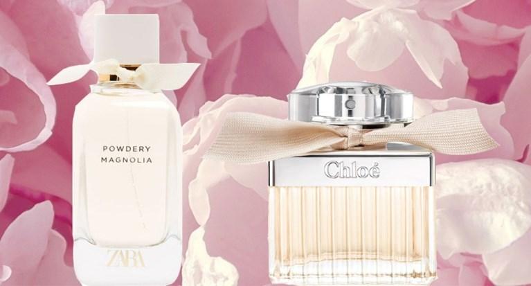 Dit parfum van Zara doet denken aan een ander bekend geurtje