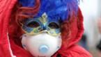 Coronapatiënten blijken carnavalisten: zo verspreidt virus zich razendsnel