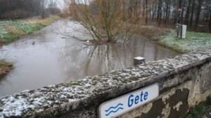 Limburg slikte op twee dagen water van een hele maand