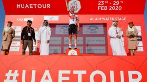 UAE Tour wordt stopgezet: coronavirus duikt op bij de organisatie