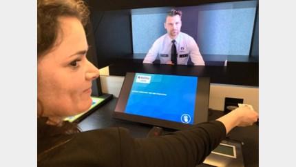 Star Trek bij politie Carma: eerste virtuele dienstverlening in België