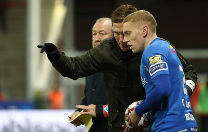 De Norre niet tegen Club Brugge, Onuachu nog steeds onzeker