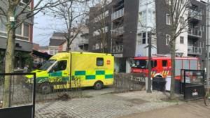 Man verschanst zich in Hasseltse flat na gevecht met Fluviusmedewerker