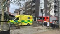 Elektricien in kritieke toestand, aanvaller door speciale eenheden opgepakt