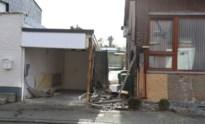 Ongeval Vreren: garage gesloopt om wrak te takelen, chauffeur sloeg ambulancier