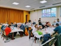 Speciale avondeditie van dorpsrestaurant in Grote Heide