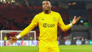 """Italiaanse club haakte wegens huidskleur af voor Ajax-doelman Onana: """"Zwarte keeper zou te veel problemen met supporters geven"""""""