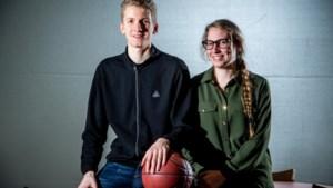 Vanderhoydonck wil hoogste niveau in België halen