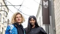 Elodie Ouedraogo opent samen met andere Belgische ontwerpers pop-up in Gent