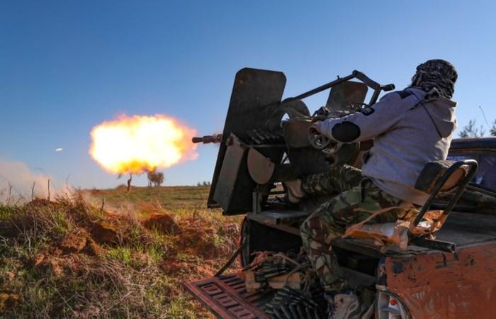 33 Turkse soldaten omgekomen bij Syrische luchtaanval, Turkije neemt wraak