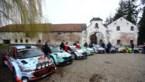 VIDEO. Rally van Haspengouw opent Belgisch rallyseizoen