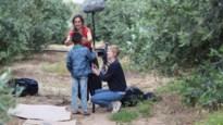 Lotte Knaepen uit Kiewit maakt reportage over getraumatiseerde jezidikinderen