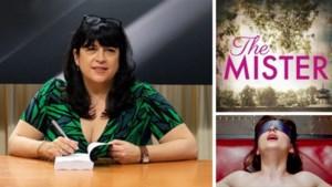 Nieuwste boek 'Fifty Shades'-schrijfster wordt ook erotische film