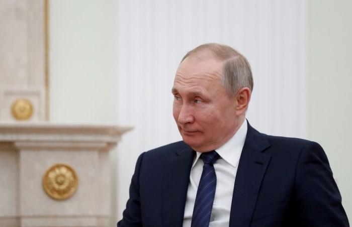 Russen verdeeld over vraag of Poetin na 2024 aan macht zou moeten blijven