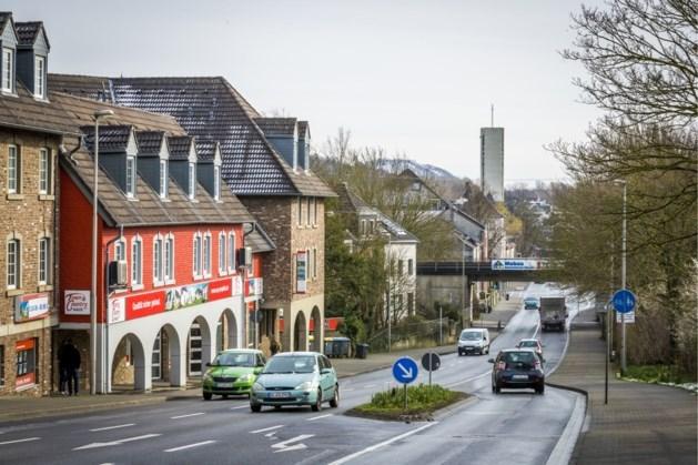 Duitsland gaat meer controles uitvoeren aan de grens wegens virus